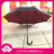 "23""*8k new design car reverse inverted umbrella"