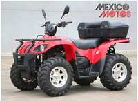 chinese atv 4x4 500cc