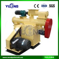 1T/H Shrimp Feed Pellet Machine