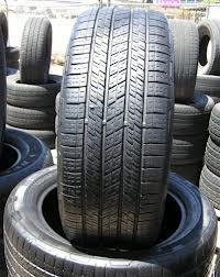 Quality Used Car and Truck tires . All sizes available