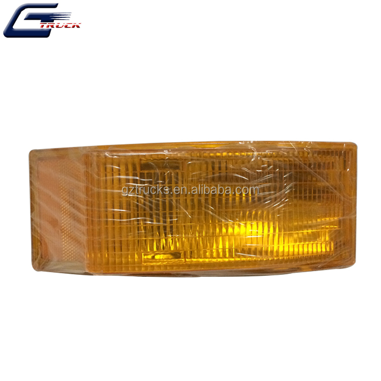 Corner Lamp Oem 8191145 8191146 For Volvo FM12 FH12 Flash Light