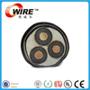 OWIRE VV electrical /power Cable in Construction and Real Estate with bare copper or Al power cable zr yjv cable