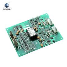 Customized inverter assembled pcb electronic components