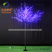 flower tree family for garden decoration