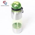 600ML Plastic Space Bottle,Pc Water Bottle