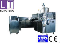 Pharmaceutical Suppository production line/suppository machine/suppository filling and sealing machine