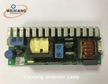 VIP280W Projector Ballast for ViewSonic pro8450 lamp driver board(75.87Y01G003A)