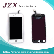 Quality Assurance 100% test pass new lcd display touch for iphone 6 with free shipping