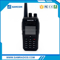 SAMCOM AP-400UV walkie talkie 2 way radio cross band repeater ham radio