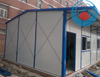 India Cheap Low Cost Prefabricated Container Warehouse Building Prefabricated House Prices