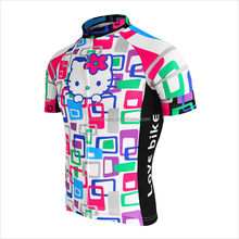 Wholesale Sublimation printing China Custom women Cycling Jerseys