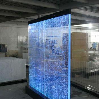 Decorative Popular Beautiful Modern Led Wall Panel Bubble ...