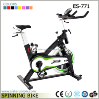 Professional Export Stand Up Cheap Spin Bike Hot Sale ES-771