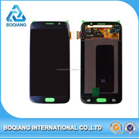 100% Original New for samsung galaxy s6 lcd, replacement lcd screen for samsung galaxy s6