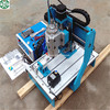 working area 600*900*135mm Mini CNC Router 6090