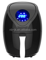 Hot selling electrical CE approved industrial air fryer without oil