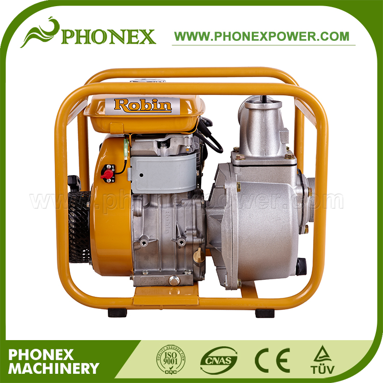 Cheap Price China Robin Engine Pump 3 Inch Robin Agricultural Irrigation Water Pump