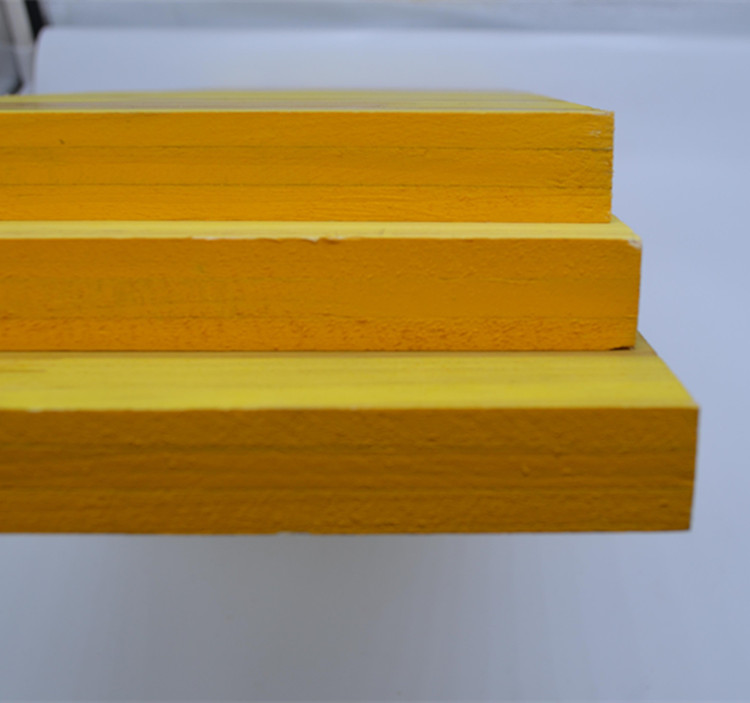 doka 3 ply yellow pine plywood formwork