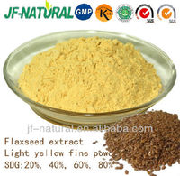 Natural Flax Seed Extract