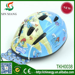 Factory Price Direct kids import china scooters bike helmet