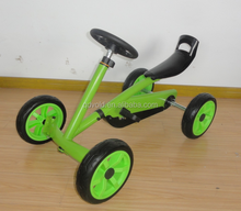 3 to 5 years old new style mini kids pedal go kart