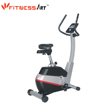 Light Commercial Grade Upright Bike Fitness Bike BK2722P
