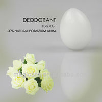 Egg Deodorants Natural Mineral