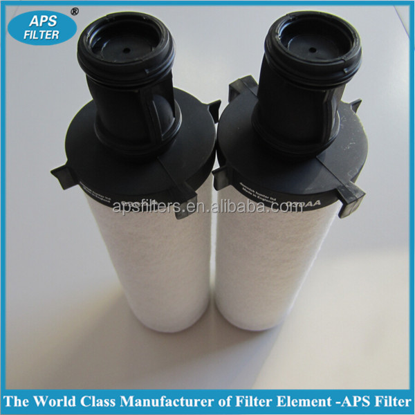 Domnick Hunter 030AA/AO/AX oil mist filters