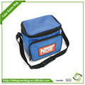New design waterproof cooler insulated lunch bag for adults