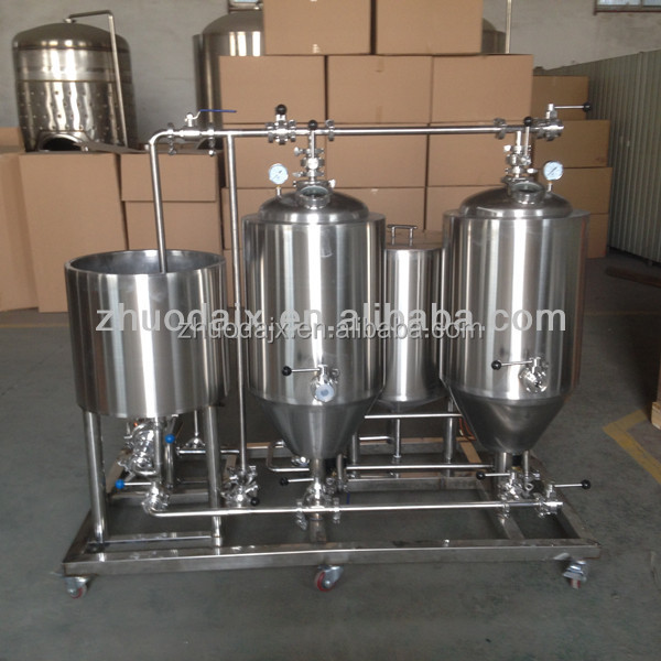 50l home distillery beer machine/beer equipment for sale