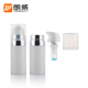 5ml 10ml 15ml PP Plastic Lotion Empty Bottle for Cosmetic Package