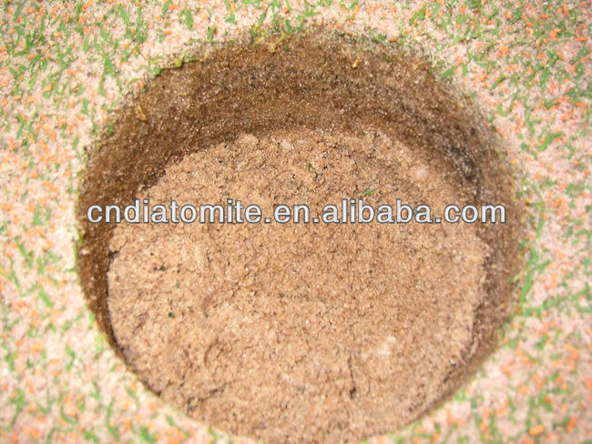 Diatomaceous Earth Soil Conditioner Superior to Clay Products Bonsai Surface