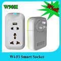 smart home wireless remote control socket with CE/FCC