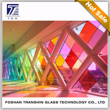 Tempered laminated glass stained glass for construction alibaba com