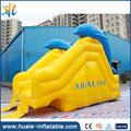 Dolphin model inflatable obstacle course for sale
