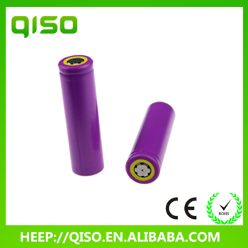 18650 li ion rechargeable battery sanyo lithium ion battery ur18650zta 3000mAh 3.7V