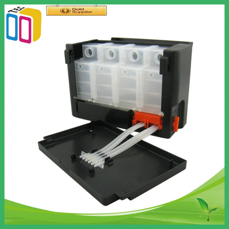 ciss ink continuous system DIY ciss for epson canon brother hp ciss ink tank