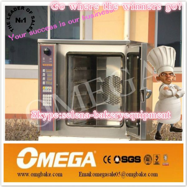 30years manufacturer french bread baking oven