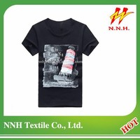 2015 Latest shirt design custom t shirt printing for men t shirt