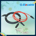hot sell cable harness mc4 solar connector factory direct with 5years assurance