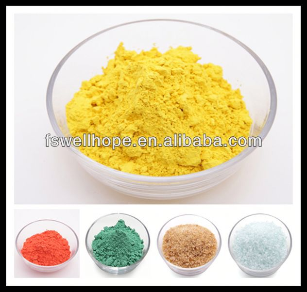Poviding Ceramic Pigment Powder Raw Material
