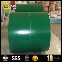 High tensile color coated steel coil for roofing