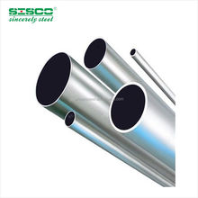 201 202 304 304L 316 316L 309S 310S welded stainless steel pipe