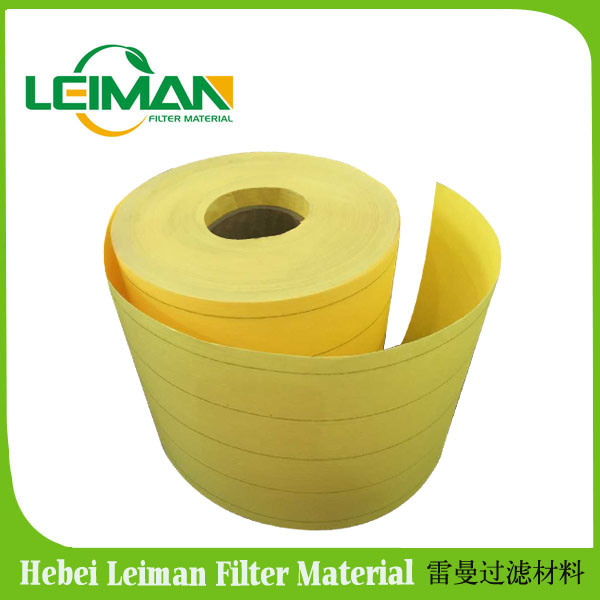 Paper factory supply Wood pulp automotive Crepe filter paper / oil filter paper direct manufacture alibabachina