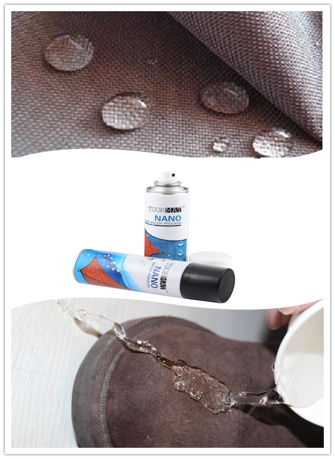 super leather and fabric super Nano coating Spray Hydrophobic spray