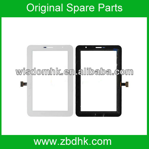 New White For Samsung P3100 GALAXY Tab 2 7.0 Touch Screen Digitizer Glass