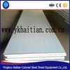Metallic Embossing Decoration Panel /Pu Exterior Wall Panel/Polyurethane Foam Sandwich Panel