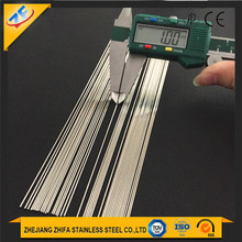 cold draw Dia.0.4mm-16mm steel pipes stainless steel capillary tube