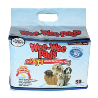 Puppy Dog Training Wee Pee Pads
