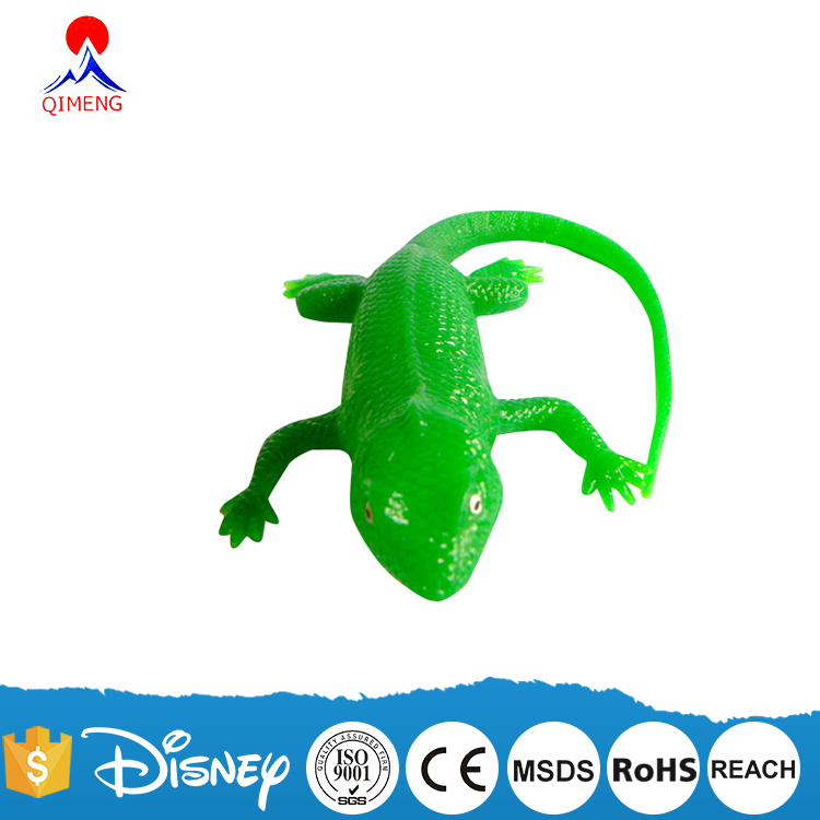 Squish Lizard Stress Relief Ball Toys